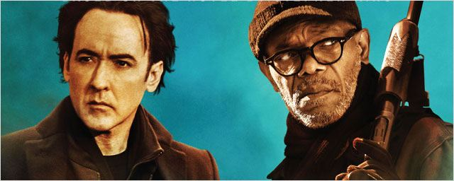 """Puls"": Deutscher Trailer zur Adaption von Stephen Kings ""Cell"" mit Samuel L. Jackson"