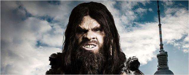 "Urmenschen-Mord in Berlin: Krimiserie ""Neandertaler"" startet auf RTL II"