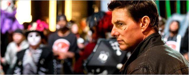 """Als Tom Cruise zuschlagen: Cooles 8-Bit-Spiel zu """"Jack Reacher 2: Kein Weg zurück"""""""