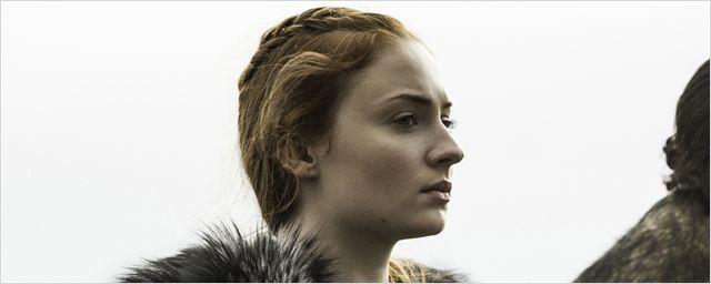 """Sterbende Hauptfiguren bereits in der 7. Staffel? Sophie Turner stellt weitere """"Game Of Thrones""""-Tode in Aussicht"""