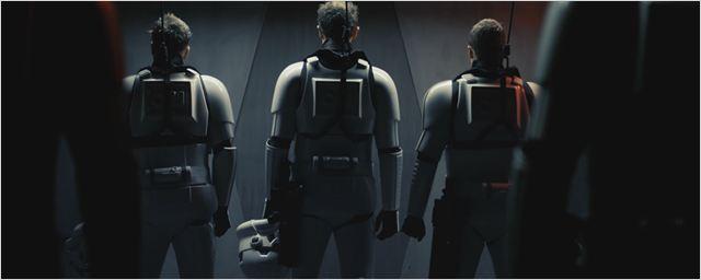 """Sturmtruppler vor der Schlacht: """"Star Wars"""" aus neuer Perspektive im Fan-Film """"Jakku: First Wave"""""""