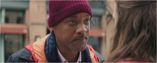 """""""Verborgene Schönheit"""": Will Smith, Kate Winslet, Keira Knightley und mehr im deutschen Trailer zum Drama"""