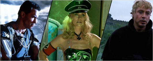 Die 15 verrücktesten Fake-Filme