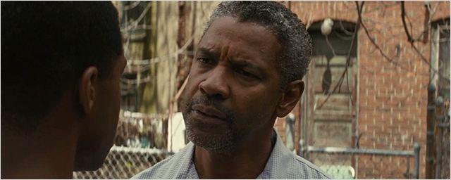 """""""Fences"""": Erster emotionaler Trailer zum Oscar-Favoriten von und mit Denzel Washington"""