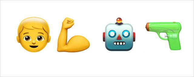 Quiz: Erkennt ihr diese Filme mit Arnold Schwarzenegger nur an den Emojis?