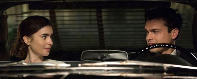 """""""Regeln spielen keine Rolle"""": Deutscher Trailer zu Warren Beattys Hollywood-Romanze mit Lily Collins und Alden """"Han Solo"""" Ehrenreich"""