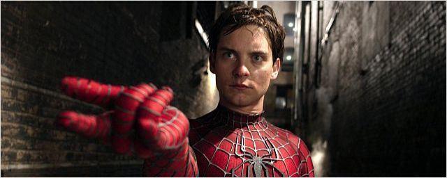 """Was macht eigentlich… Ex-""""Spider-Man"""" Tobey Maguire?"""