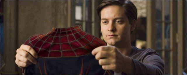 """Falsch gelegen: Wir hätten all unser Geld verwettet, dass diese Szene aus """"Spider-Man"""" aus dem Computer stammt"""