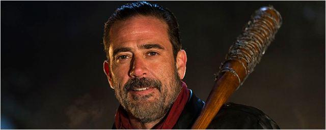 """Es geht nur noch darum, Fans zu foltern: Die FILMSTARTS-Meinung zum """"The Walking Dead""""-Schocker um Negan"""