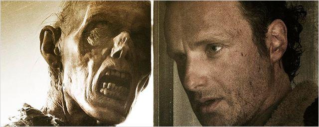 """Free-TV-Premiere der 6. Staffel von """"The Walking Dead"""": Der Weg zum Schocker-Auftakt der 7. Staffel"""