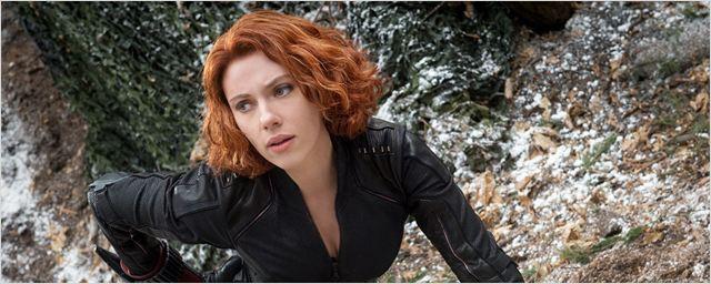 """""""Tangerine"""": Scarlett Johansson übernimmt Hauptrolle im von George Clooney produzierten Thriller"""