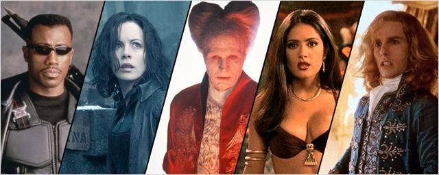 Rangliste: 100 Vampirfilme gerankt – vom schlechtesten bis zum besten!