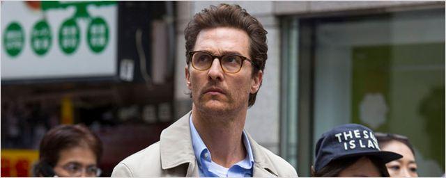 """""""The Sea Of Trees"""": Erster deutscher Trailer zum Selbstmord-Drama mit Matthew McConaughey und Naomi Watts"""