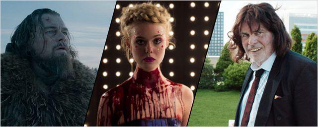 Kinojahr 2016: Die Top 10 Listen der FILMSTARTS-Kritiker