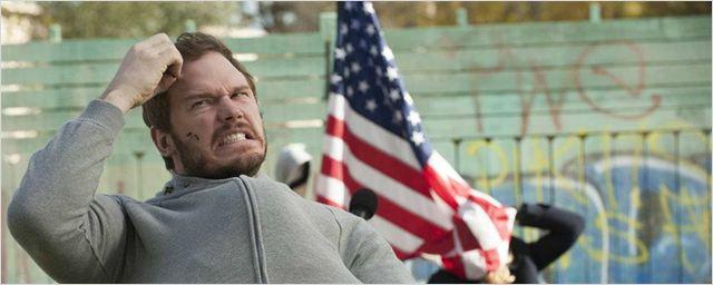 "Nach Hollywood-Norm zu dick: Chris Pratt musste für Brad Pitts ""Moneyball"" abnehmen"