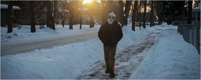 """Exklusiv: Der deutsche Trailer zum preisgekrönten Thriller """"I Am Not A Serial Killer"""""""