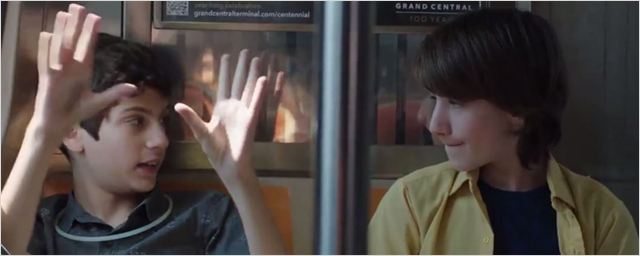 """""""Little Men"""": Erster deutscher Trailer zum rührenden 4-Sterne-Drama von Ira Sachs"""