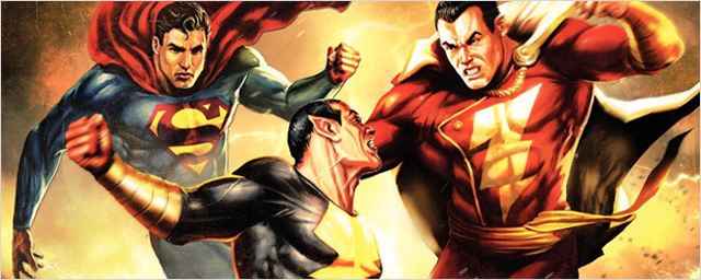 """""""Black Adam"""" und """"Shazam"""" werden geteilt: Dwayne Johnson bekommt eigenen DC-Comicfilm"""