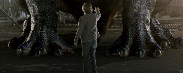 """""""Stranger Things"""" mit Dino: Der erste Trailer zum Abenteuerfilm """"My Pet Dinosaur"""""""