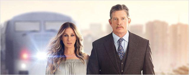 """""""Divorce"""": Deutscher TV-Start der neuen HBO-Comedyserie mit """"Sex And The City""""-Star Sarah Jessica Parker"""