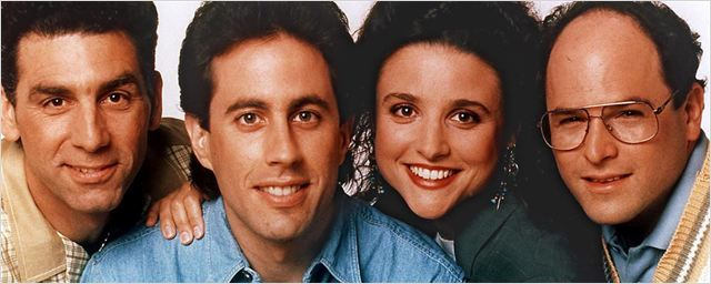 """Für echte Neunziger-Kids: Das kultige """"Seinfeld""""-Apartment in niedlicher Miniaturgröße"""