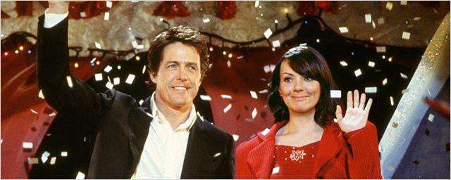"""""""Tatsächlich... Liebe""""-Reunion: Kult-Romanze bekommt Kurzfilm-Fortsetzung mit Hugh Grant, Colin Firth und Co."""
