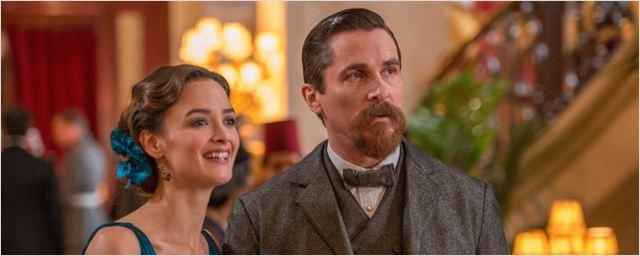 """Episch: Neuer Trailer zu """"The Promise"""" mit Christian Bale und Oscar Isaac"""
