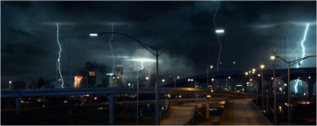 """""""Geostorm"""": Es wird windig im ersten Trailer zum Katastrophenthriller mit Gerard Butler und Ed Harris"""