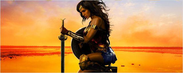 """""""Wonder Woman"""": Die Ursprünge der Heldin im neuen Trailer zum DC-Comic-Abenteuer mit Gal Gadot"""