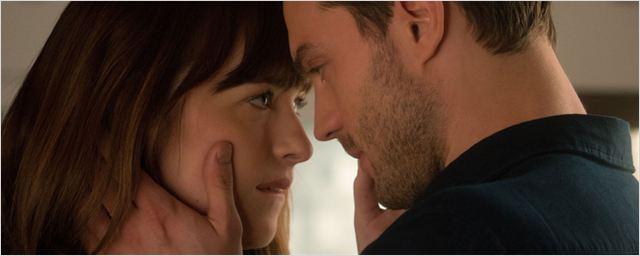 """""""Fifty Shades Of Grey 2 - Gefährliche Liebe"""" erscheint mit """"unveröffentlichter Filmversion"""" auf Blu-ray"""
