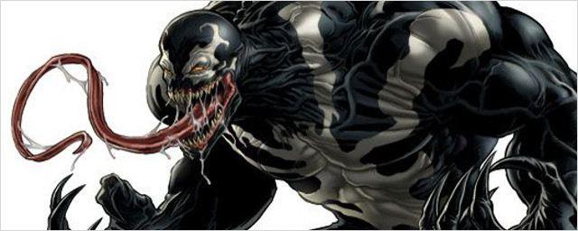 """""""Venom"""": Solofilm über Spider-Mans berühmten Widersacher kommt nun 2018"""