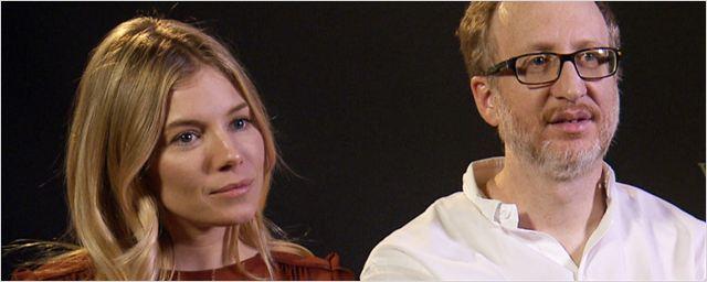 """""""Ich glaube, er hat eine unterirdische Welt entdeckt"""": Das FILMSTARTS-Interview zu """"Die versunkene Stadt Z"""" mit Charlie Hunnam und Sienna Miller"""