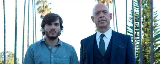 """Deutsche Trailerpremiere zu """"The Runaround - Die Nachtschwärmer"""" mit Emile Hirsch, J.K. Simmons und einer abenteuerlichen Suche"""