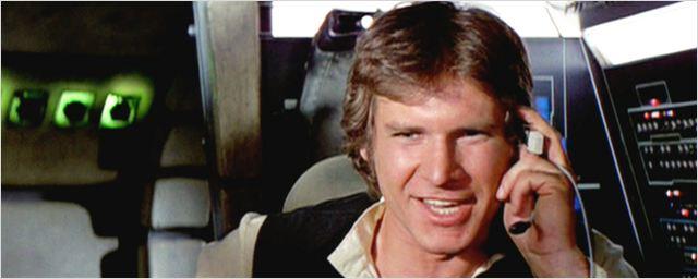 """Klarstellung zum kommenden """"Star Wars""""-Spin-off: Han Solo ist Han Solos echter Name"""