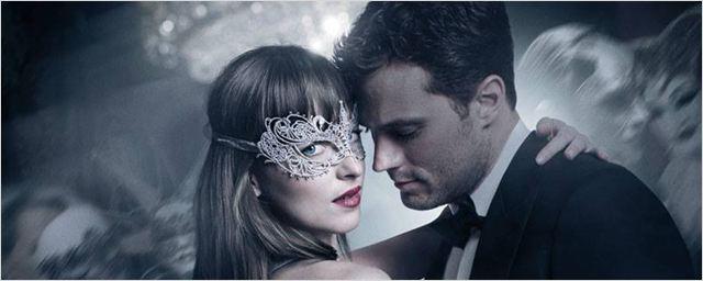 """""""Fifty Shades Of Grey 3 - Befreite Lust"""": Erster Trailer zum Finale der Erotik-Reihe"""