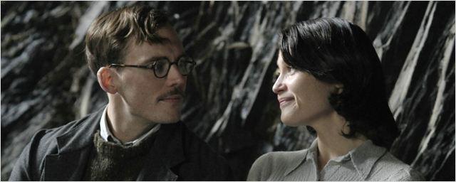 """Deutscher Trailer zu """"Ihre beste Stunde"""": Gemma Arterton und Sam Claflin kämpfen mit einem Film gegen die Nazis"""