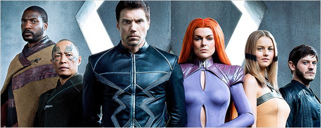"Das ""Game of Thrones"" der Marvel-Serien: Alles Wichtige zu Marvels ""Inhumans"""