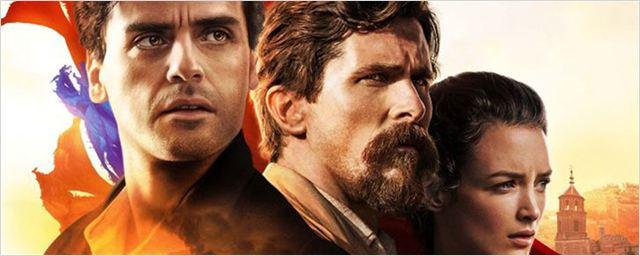 """""""The Promise - Die Erinnerung bleibt"""": Deutsche Trailerpremiere zum Genozid-Drama mit Christian Bale"""