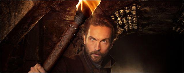 """""""Sleepy Hollow"""": Nach 4 Staffeln ist es vorbei mit der Fantasy-Krimi-Serie"""
