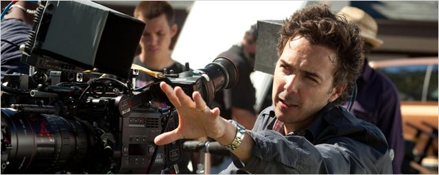 """The Fall"": Shawn Levy inszeniert Alien-Invasions-Thriller für Steven Spielberg"