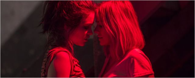"""""""Shades Of Grey"""", Netflix und Naomi Watts: Der erste Trailer zu """"Gypsy"""""""