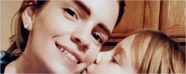 """Fast schon magisch: Diese """"Harry Potter""""-Cosplayerin sieht Emma Watson zum Verwechseln ähnlich"""