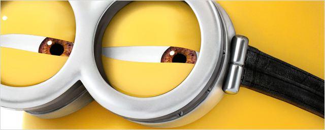 """Knast-Minions! Neue Poster zu """"Ich - Einfach Unverbesserlich 3"""" zeigen gelbe Helferlein in harter Pose"""