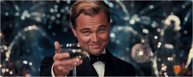 "Nach Geldwäscheskandal um ""Wolf Of Wall Street"": Leonardo DiCaprio gibt Oscar ab"
