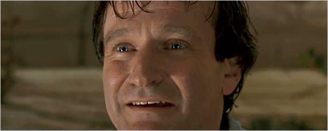 """So wird Robin Williams in """"Jumanji: Willkommen im Dschungel"""" geehrt"""