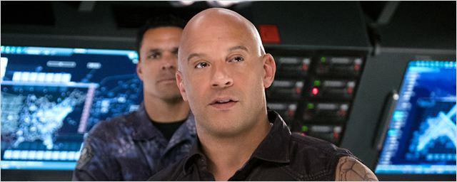 """Mit neuem Produzenten-Team: """"xXx 4"""" mit Vin Diesel befindet sich offiziell in der Entwicklung"""