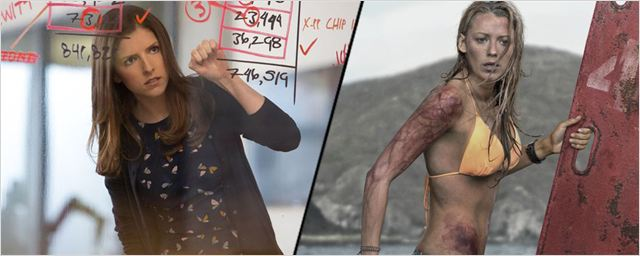 """""""Nur ein kleiner Gefallen - A Simple Favor"""": Erste Stars für den neuen Thriller von """"Ghostbusters""""-Regisseur Paul Feig"""