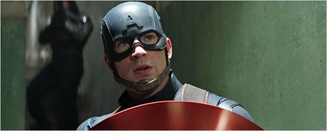 """Gerücht: Chris Evans wird in """"Avengers 3: Infinity War"""" zu Nomad"""