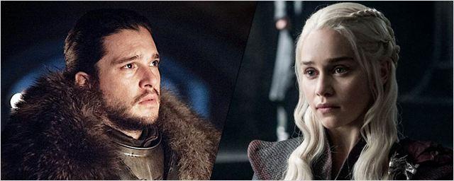"""Comic-Con-Trailer zu """"Game Of Thrones"""": Jon will Hilfe von Daenerys im Kampf gegen die White Walker"""