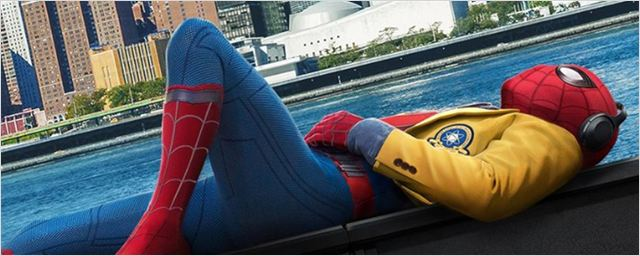 """""""Spider-Man: Homecoming"""": Diese zwei Avenger sollten eigentlich auch auftreten"""
